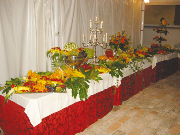 Da Freak Catering e Banqueting