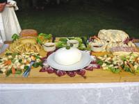 Il Cortile - Trattoria & Catering