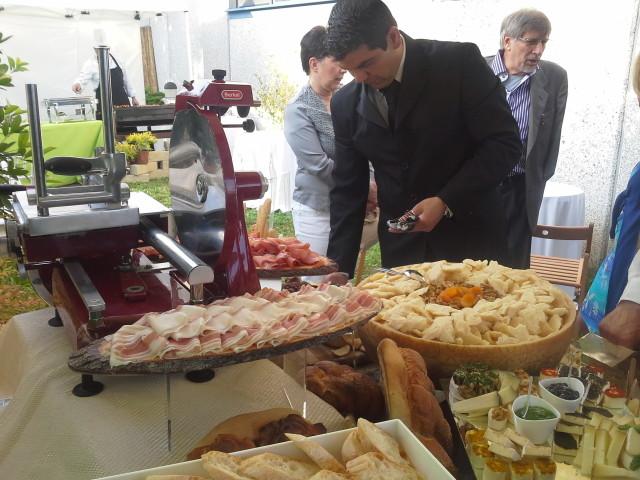 La Trave Catering e Banqueting