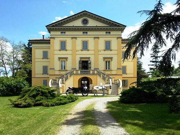 Villa Capriata