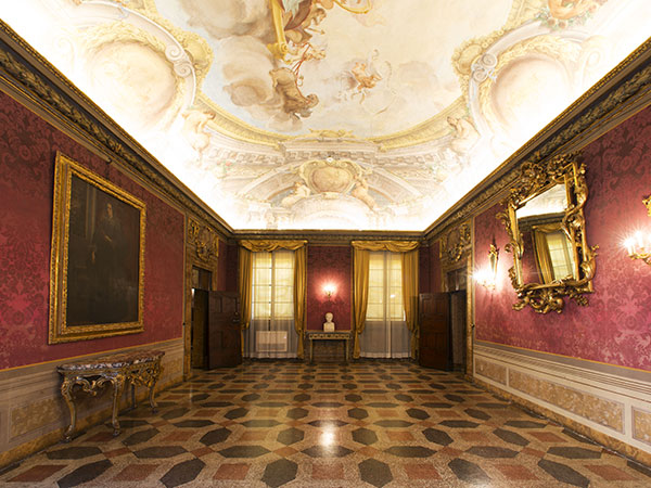 Palazzo Isolani