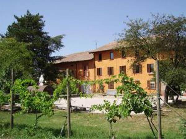 Villa Castellazzo