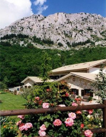 Rifugio valle grande country house
