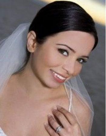 Cristina make up