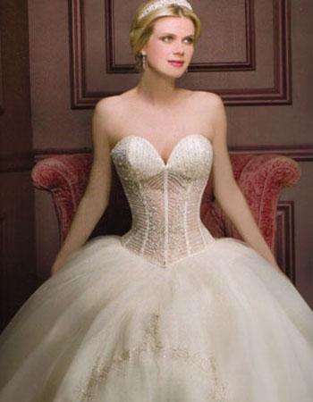 Valentina sposi