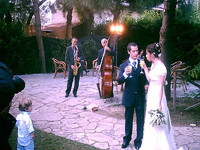 A. Wedding Napoli