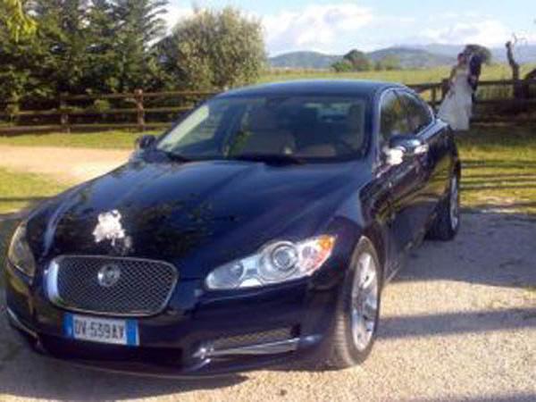 Ruggenti e Blasonate noleggio auto di lusso per cerimonie