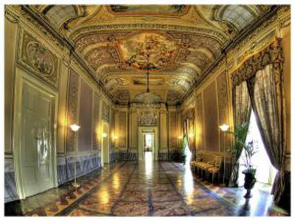 Palazzo natale eventi