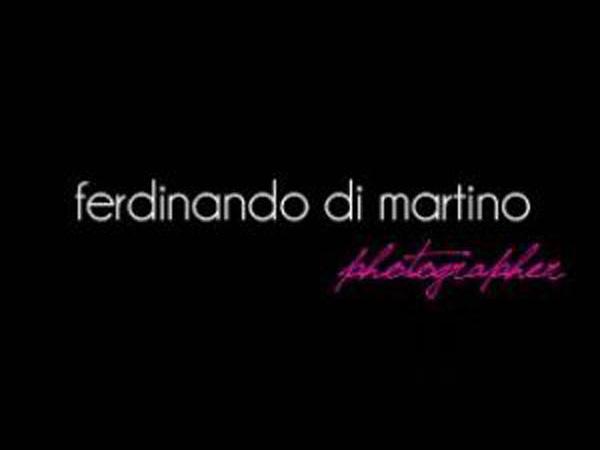 Ferdinando di martino - fotografo
