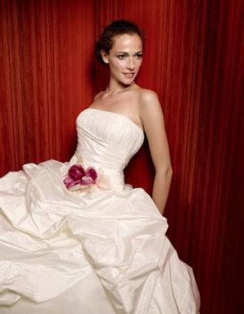 Jolie sposa