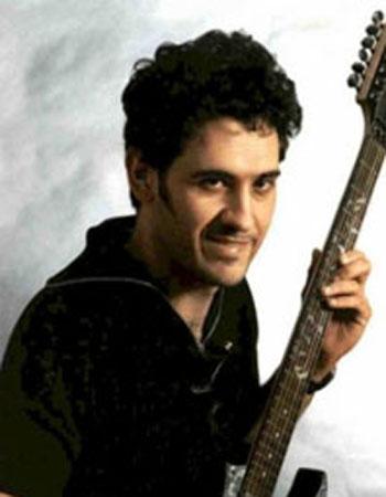 Claudio renzini musicista