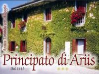 ' .  addslashes(Ristorante hotel principato di Ariis) . '