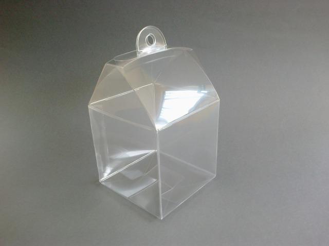 Cristal Plast Scatole Trasparenti