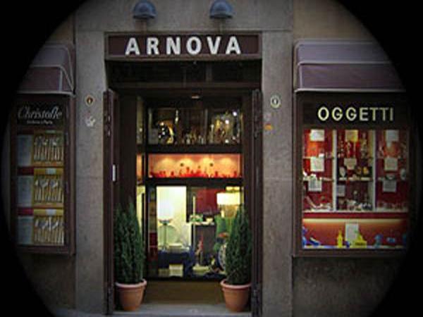 Arnova