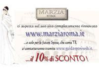 ' .  addslashes(Marzia roma) . '
