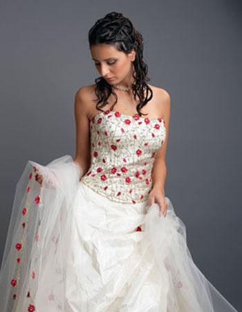 Antoinette sposa