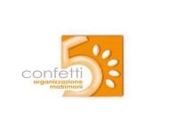5 confetti organizzazione matrimoni