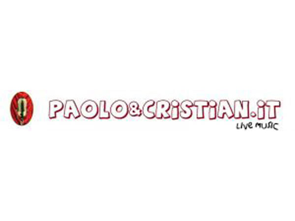 Paolo & cristian live music
