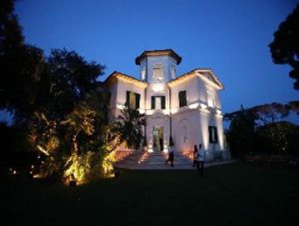 Villa gianni
