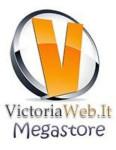 ' .  addslashes(Victoriaweb.it megastore) . '