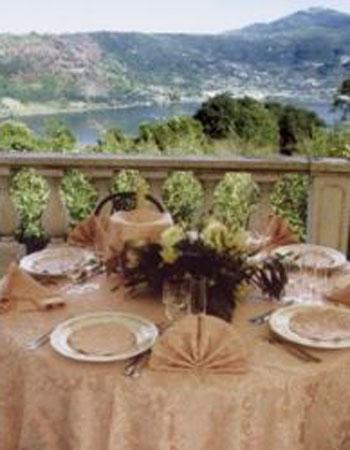 Diana park hotel - ristorante il castagnone