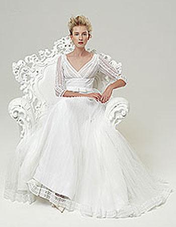 Giuliani couture - vogue sposa