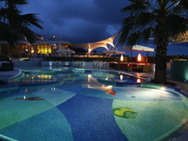 Lido beach&life resort