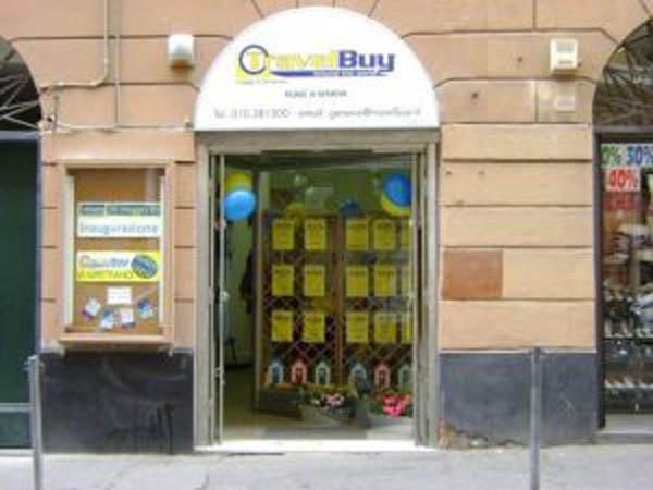 Travelbuy italia srl - filiale di Genova