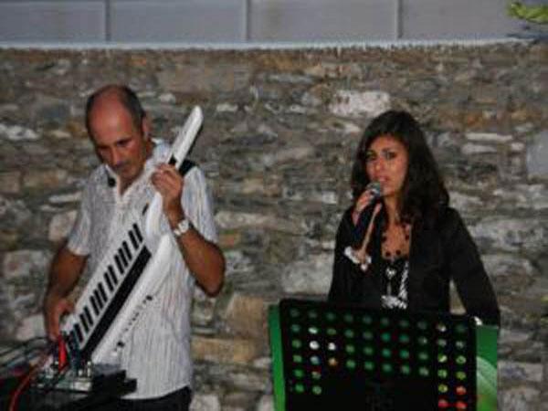Musica dal vivo per matrimoni - maury & corinne