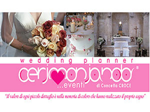 Cerimoniando... eventi wedding planner