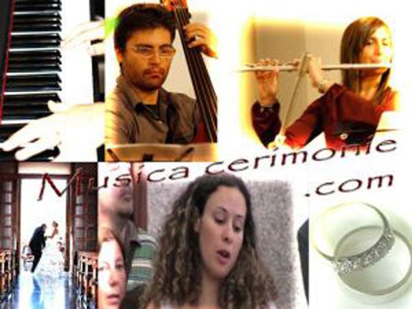 Musica cerimonie