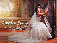 ' .  addslashes(Amedeo sposa) . '