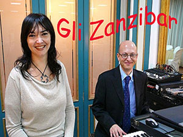 Zanzibar Musica Pianobar Catania