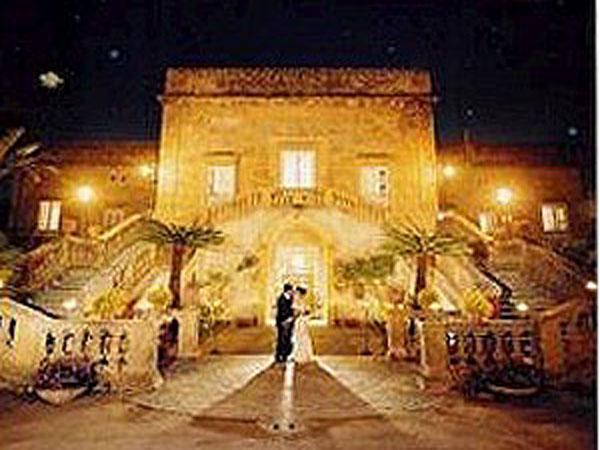 Matrimonio Natale Palermo : Villa boscogrande per il ricevimento location matrimoni