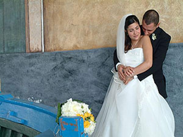 Santo Barbagallo - fotografo di matrimoni