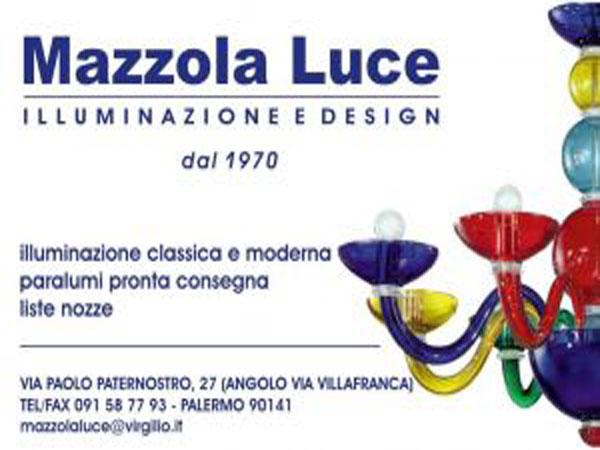 Mazzola luce - illuminazione & design