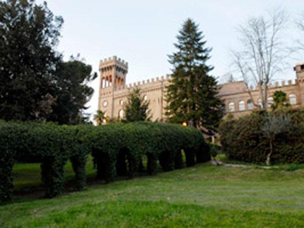 Torre dei calzolari palace****