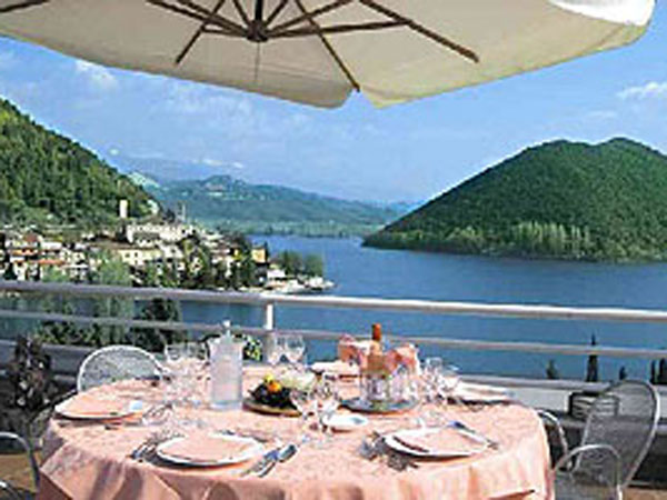La Ginestrella - Hotel del Lago