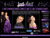 ' .  addslashes(Just duet live music) . '
