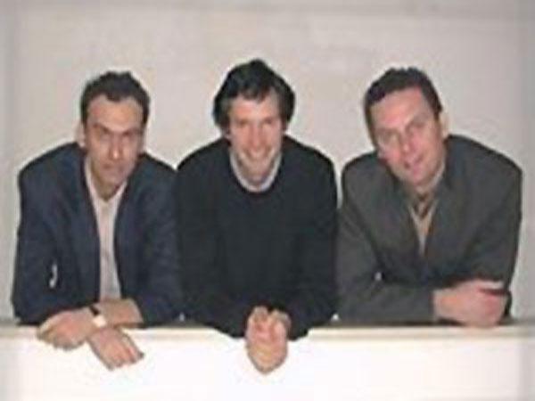 Trio \