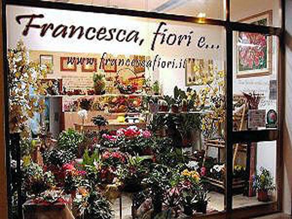 Francesca, fiori e ... di Francesca De Montis