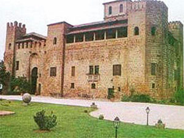 Castello di valbona