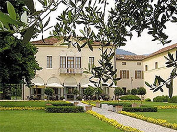 Villa ca\' sette