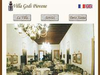 ' .  addslashes(Villa godi piovene) . '
