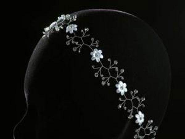 Renza tiara & accessori