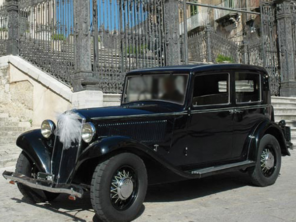 Dream Car Solo Auto D'epoca