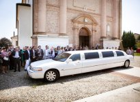 Jd limousine service