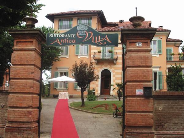 Antica Villa