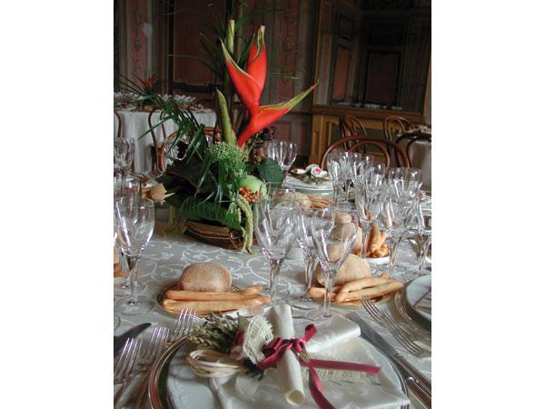 Banqueting & Banqueting