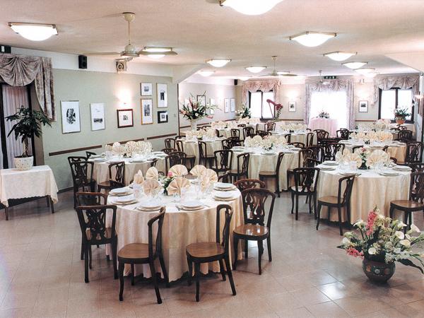 Centro - Catering e Ristorante